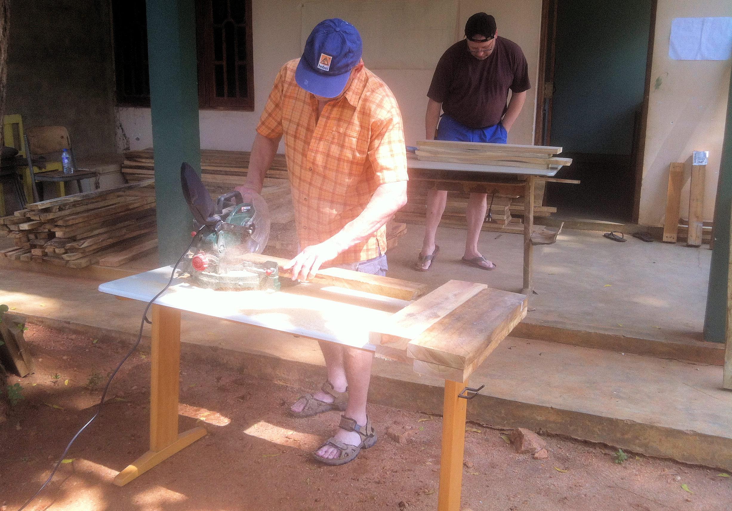 Bild 3 Handwerker
