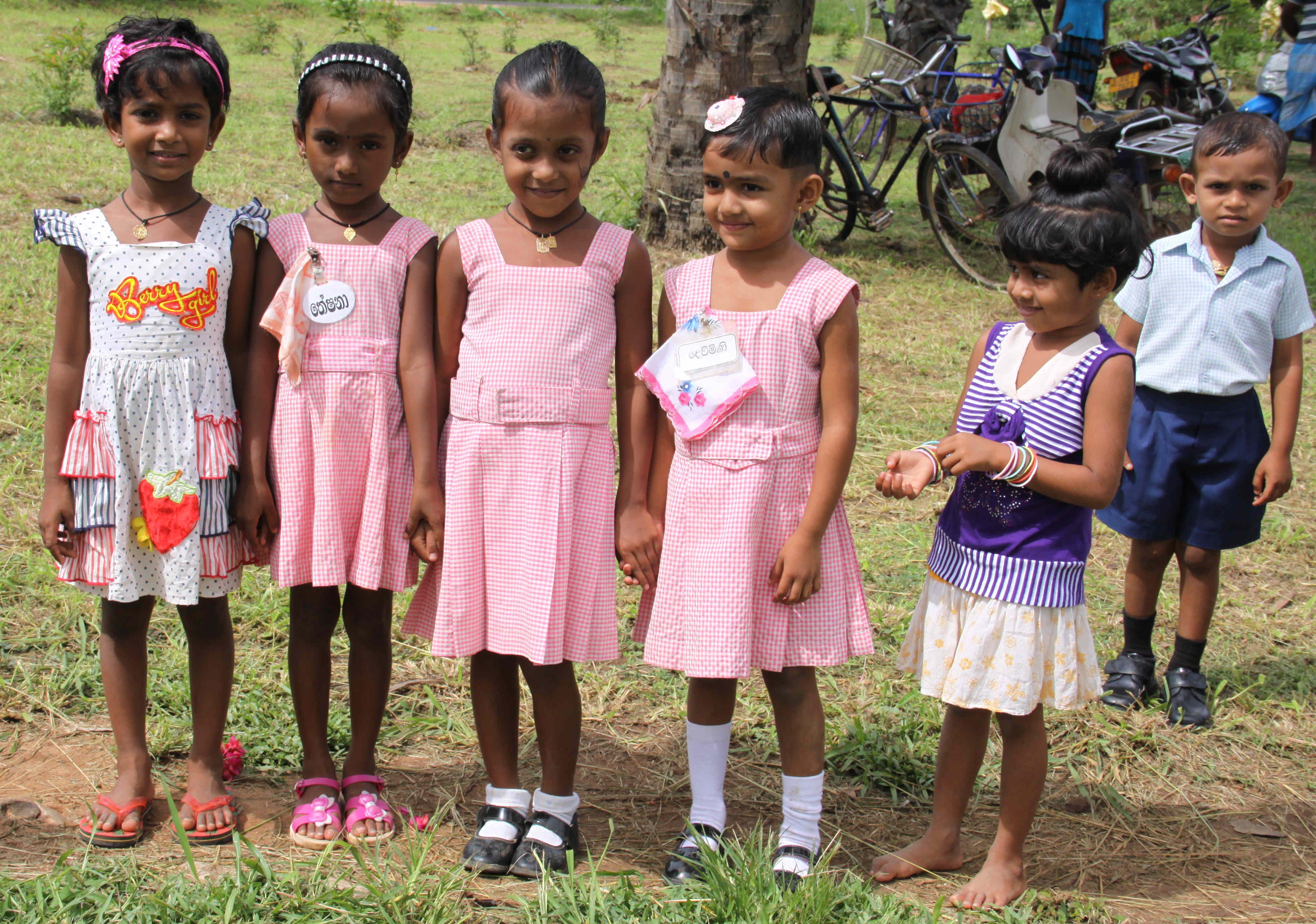 Bild 5 Kinder