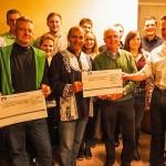 Kirmestanzgruppe Flieden - Geld für die Kinderhilfe Neuhof